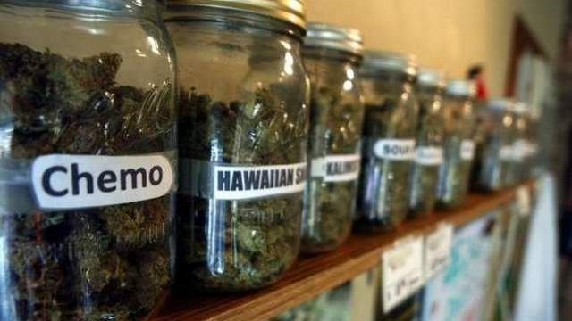 Black Entrepreneurs Locked Out Of The Burgeoning Marijuana Business