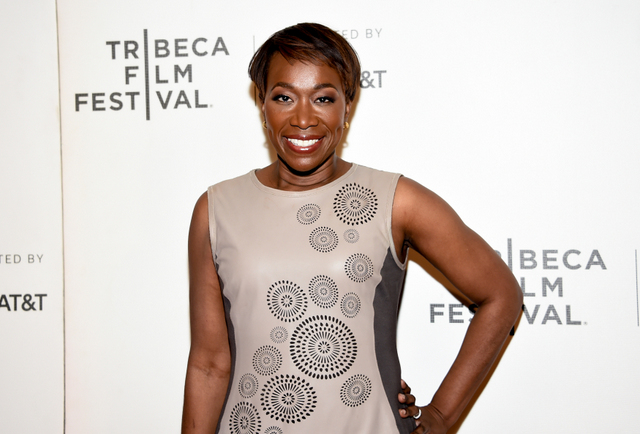 MSNBC Host Joy Reid Sorry For 'Tone Deaf' LGBTQ Posts