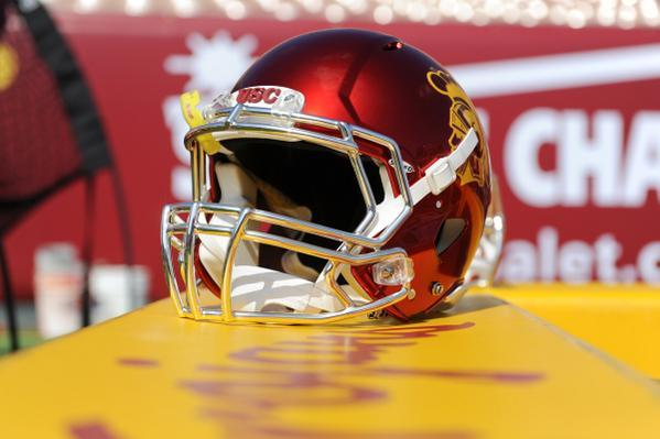 Former USC cornerback Jack Jones arrested for burglary