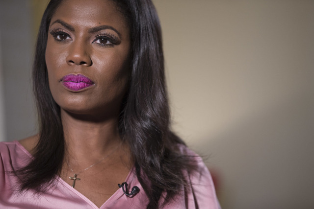 Omarosa's Publisher Responds To Trump's Legal Threats