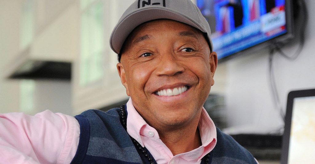 California Judge Tosses Sexual Assault Suit against Russell Simmons